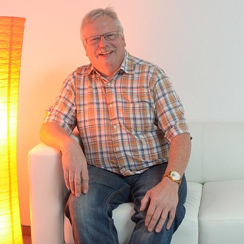 Mathias Suppe